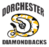 Logo for Dorchester Minor Baseball