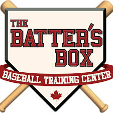 Logo for The Batter's Box